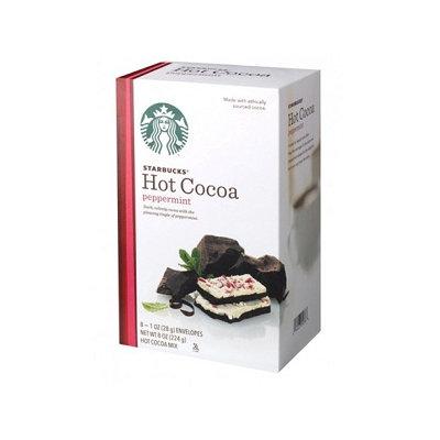 STARBUCKS® Hot Cocoa Peppermint Mix
