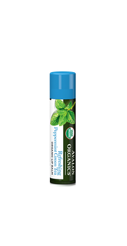 Avalon Organics Refreshing Peppermint Green Tea Organic Lip Balm