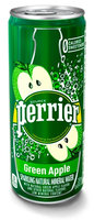 Perrier Green Apple Sparkling Natural Mineral Water