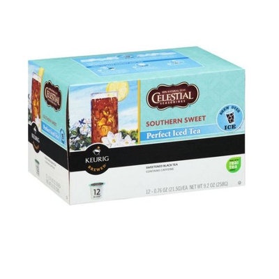 Celestial Seasonings® Southern Sweet Perfect Iced Tea K-Cups
