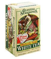 Celestial Seasonings® Perfectly Pear White Tea
