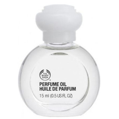 THE BODY SHOP® Japanese Musk Perfume Oil