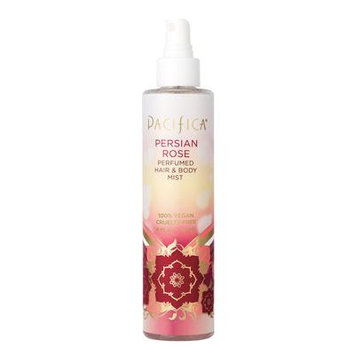 Pacifica Persian Rose Perfumed Hair & Body Mist