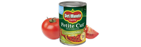 Del Monte® Petite Cut® Diced Tomatoes with Green Chilies