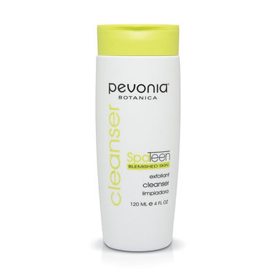 Pevonia Botanica SpaTeen Blemished Skin Cleanser 120ml/4oz