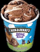 Ben & Jerry's® Phish Food Ice Cream