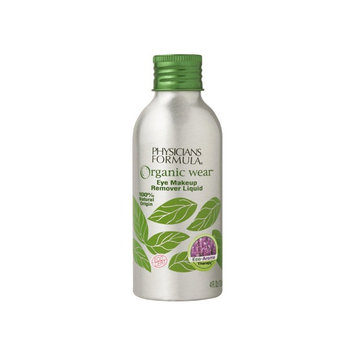 Physicians Formula Organic Wear® 100% Natural Origin Makeup Remover Liquid