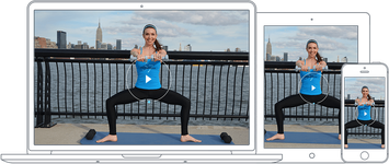Physique 57 Video Streaming