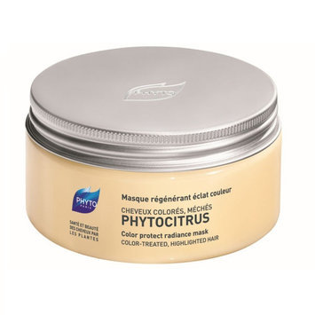 Phyto Phytocitrus Restructuring Mask - 6.7 fl oz