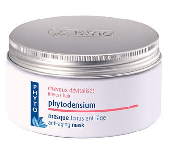 Phyto Phytodensium Anti-Aging Mask - Lifeless Hair
