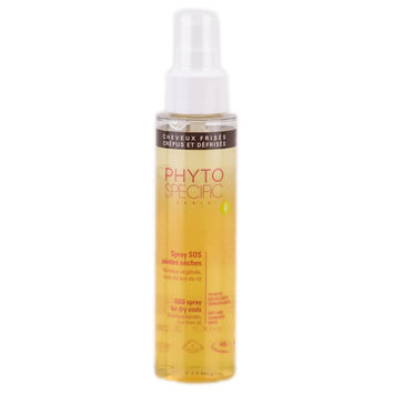 Phytospecific SOS Spray For Dry Ends by Phyto for Unisex - 3.3 oz Hair Spray