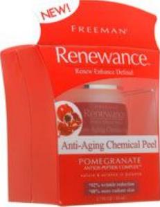 Freeman Beauty Renewance Anti-Aging Chemical Peel