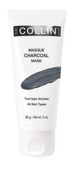 G.M. COLLIN® PARIS Charcoal Mask