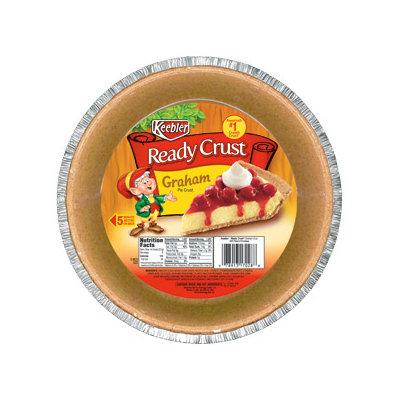 Keebler Ready Crust Graham Pie