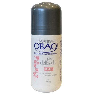 Garnier Obao Frescura Piel Delicada Roll-On Deodorant