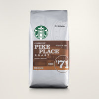 STARBUCKS® Pike Place® Roast Smooth & Balanced Ground