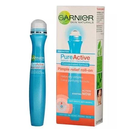 Garnier Skin Naturals PureActive Pimple Relief Roll-On