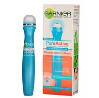 Garnier Skin Naturals PureActive Pimple Relief Roll-On