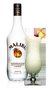 Malibu Pina Colada Drink Mix