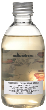 Davines® Authentic Cleansing Nectar