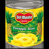 Del Monte® Pineapple Slices