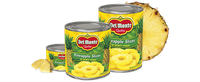 Del Monte® Pineapple Slices
