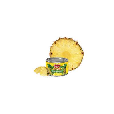 Del Monte® Pineapple Tidbits in 100% Juice
