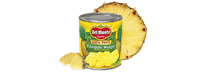 Del Monte® Pineapple Wedges in 100% Juice