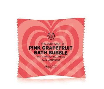 THE BODY SHOP® Pink Grapefruit Fragranced Bath Bubble