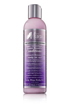 The Mane Choice Pink Lemonade & Coconut Super Antioxidant & Texture Beautifier Conditioner