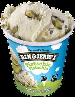 Ben & Jerry's® Pistachio Pistachio Ice Cream