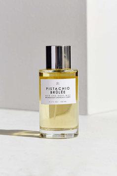 Gourmand Hair and Body Mist Pistachio Brulee