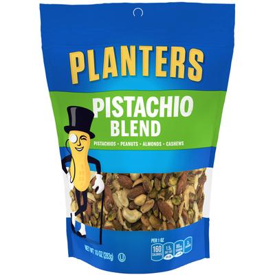 Planters Pistachio Blend Bag