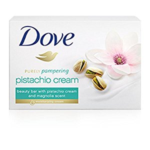 Dove Purely Pampering Pistachio Cream Bar