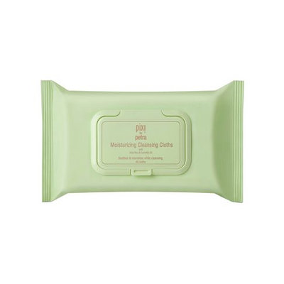 Pixi Moisturizing Cleansing Cloth