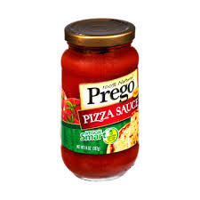 Prego® Veggie Smart Pizza Sauce