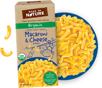 Back To Nature Organic Macaroni & Cheese Dinner