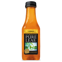 Lipton® Pure Leaf Real Brewed Lemon Iced Tea