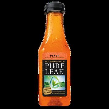 Lipton® Pure Leaf Real Brewed Peach Flavor Iced Tea