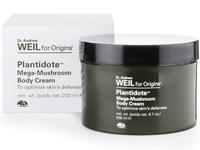 Origins Dr. Andrew Weil Origins Plantidote Mega- Mushroom Body Cream