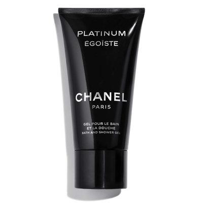 CHANEL Platinum Égoïste Shower Gel