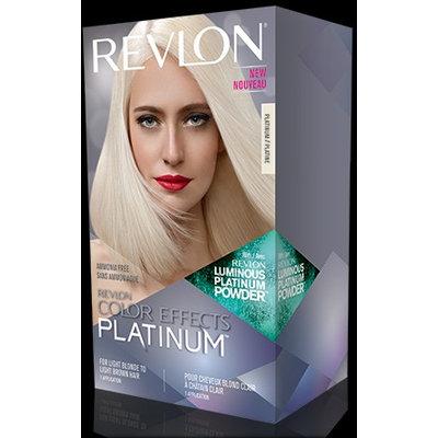 Revlon Color Effects Platinum