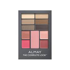 Almay The Complete Look Makeup Palette