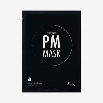 Meg. Cosmetics Good Night Pm Mask