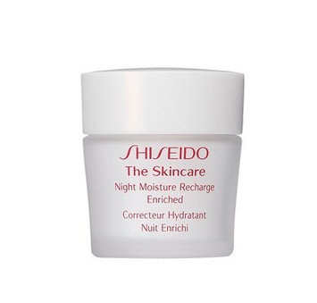 Shiseido Night Moisture Recharge Enriched
