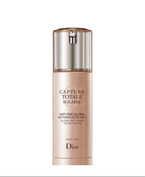 Dior Capture Totale Solaire Global Anti-Aging Tan Activator