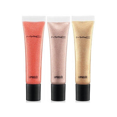 M.A.C Cosmetics C-Shock Collection Lipgelee Lip Gloss