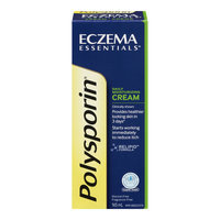 Polysporin Eczema Essentials Daily Moisturizing Cream
