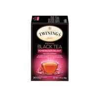 TWININGS® OF London Pomegranate Delight Tea Bags