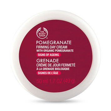 The Body Shop Pomegranate Firming Day Cream 50 ml